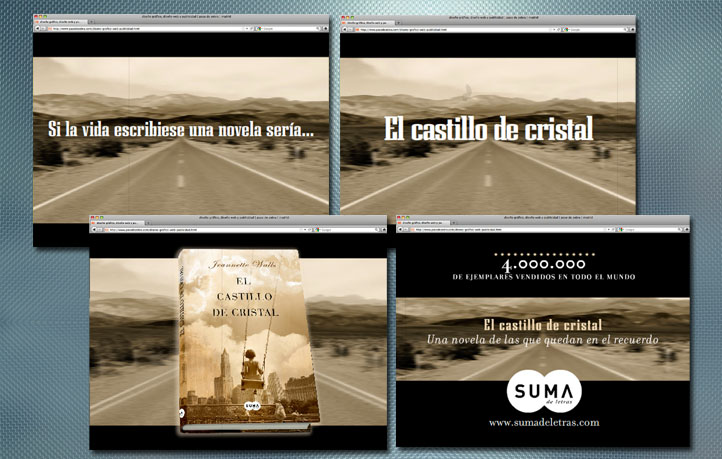 campanas publicidad on line interstitials