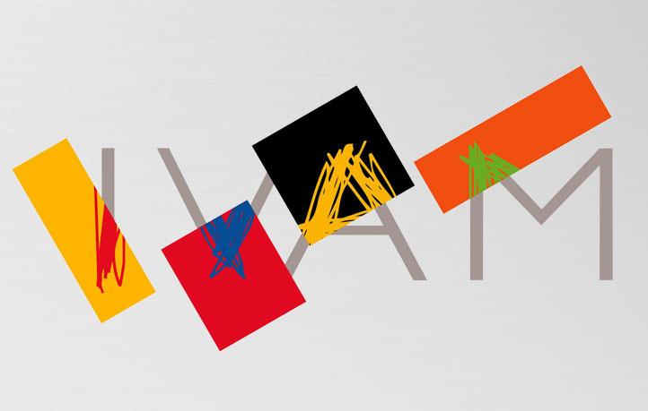 diseno identidad corporativa aplicaciones logotipos ivam