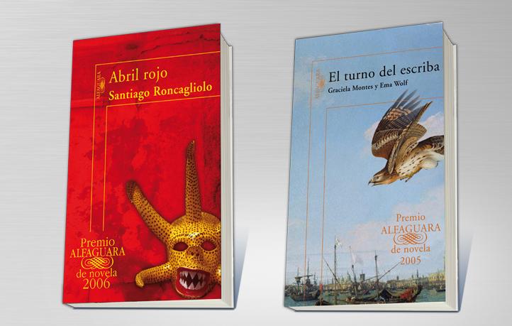 diseno portadas narrativa roncagiolo premio alfaguara novela