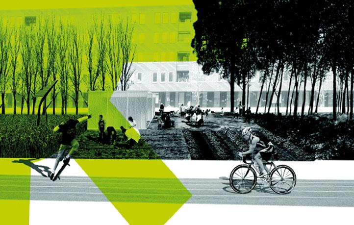 diseno programas identidad corporativa ayuntamiento madrid arquitectura