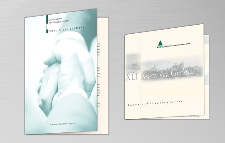 diseno folletos boston consulting group