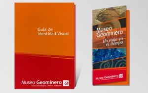 diseno merchandising identidad visual museos geominero madrid
