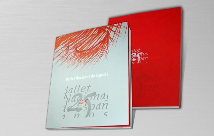 edicion libros ballet nacional espana ministerio cultura