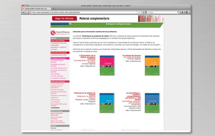 diseno webs empresas educacion